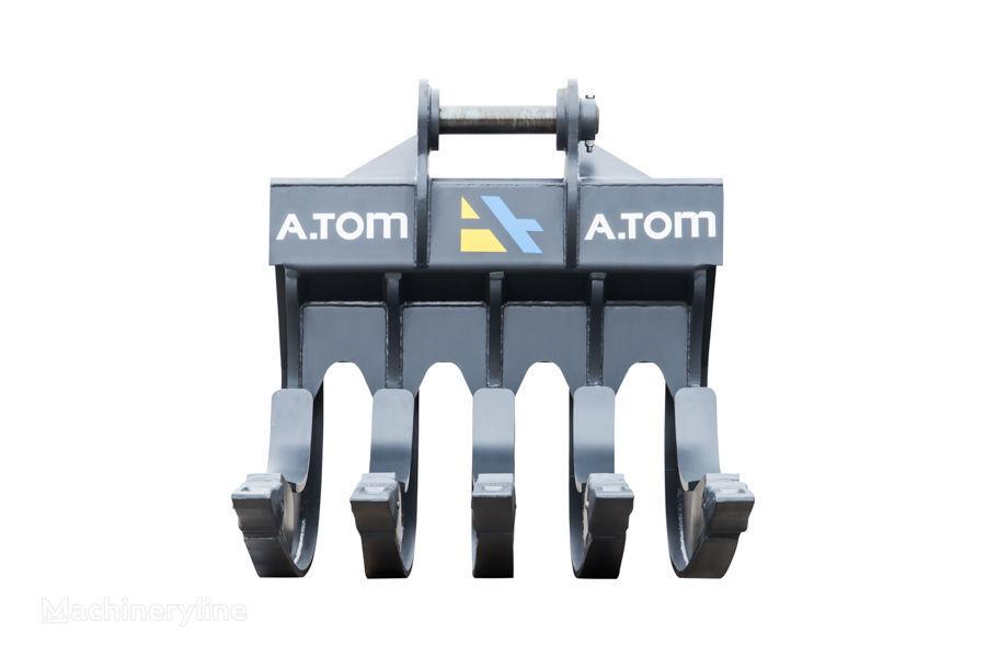 new Korchevatel ekskavatornyy TM «A.TOM» excavator bucket