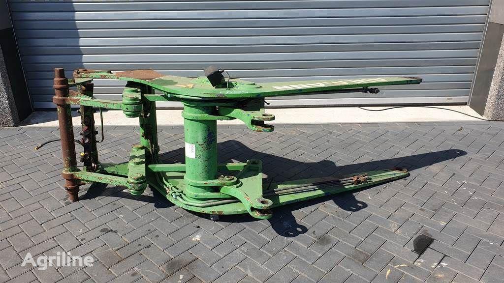 AHLMANN AS 14 - Lifting framework/Schaufelarm/Giek front loader
