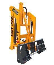 new AgroPrime Agricultural Machinery PRM-S-3000 HECKLADER front loader