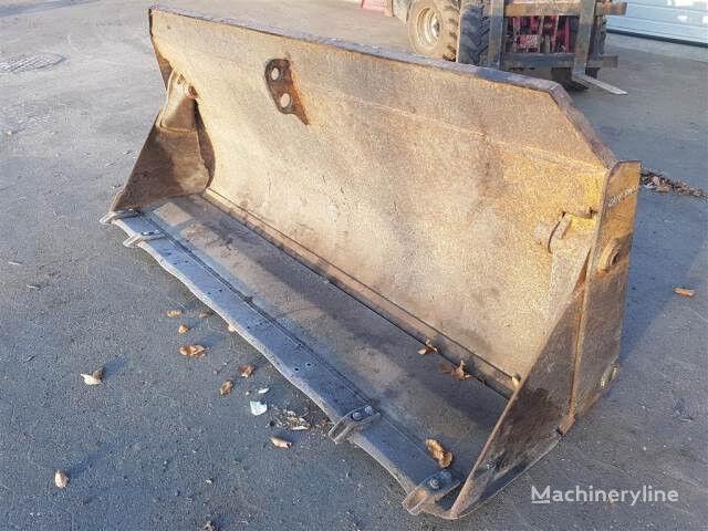 CASE 525 2,35m skovl front loader bucket
