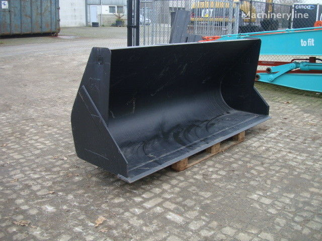 CATERPILLAR 432E/434E/444E - 1300 Liter front loader bucket