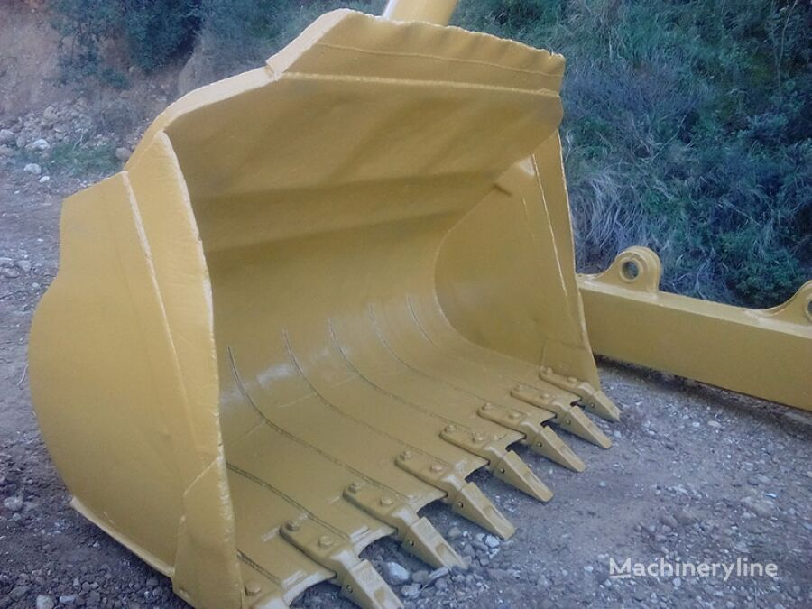 CATERPILLAR KATALLELOS GIA CATERPILLAR 995L/955K front loader bucket