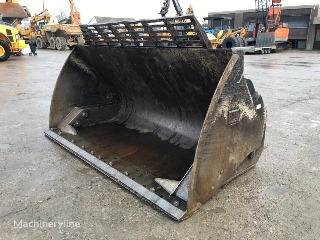 CATERPILLAR hoogkiep bak front loader bucket