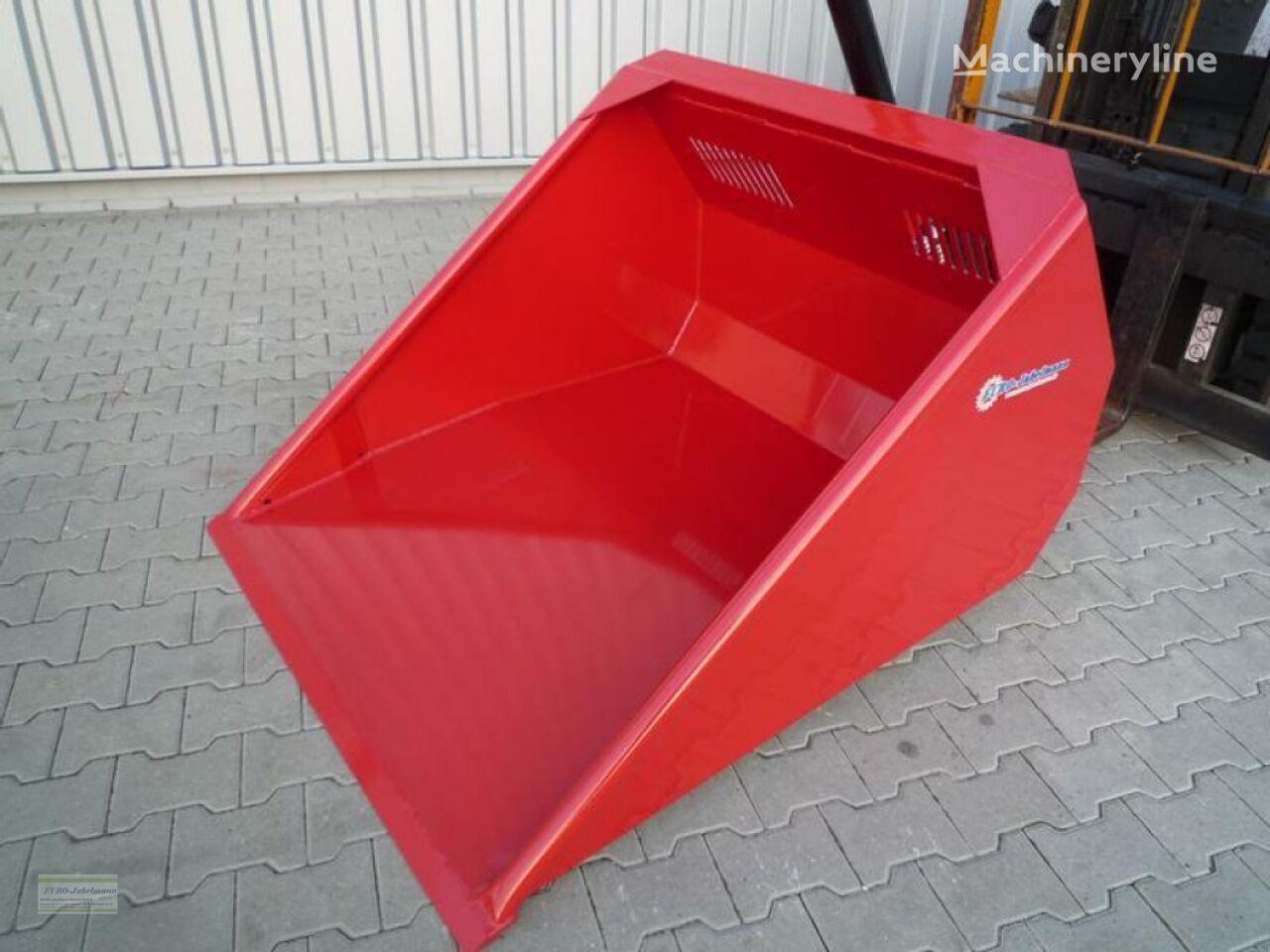 new EURO-Schaufel EFS 1200 front loader bucket