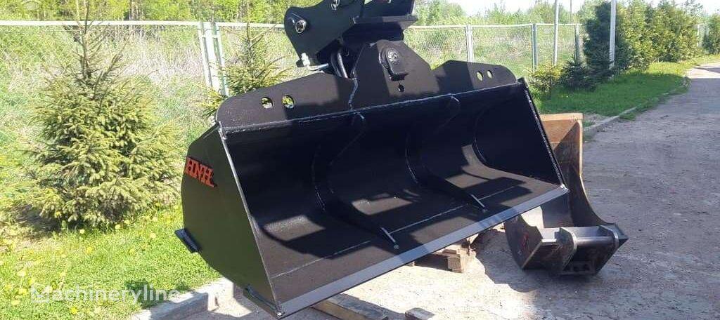 new HNH Engineering Planiravimo vartomas kaušas front loader bucket