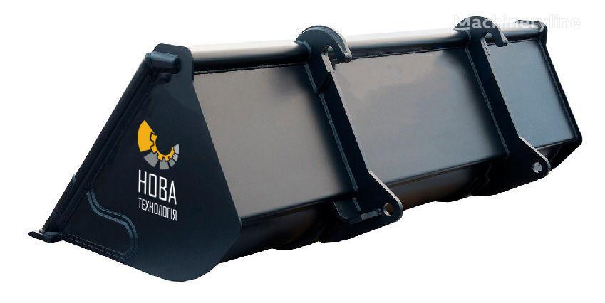 new MANITOU Dlya teleskopicheskih pogruzchikov front loader bucket