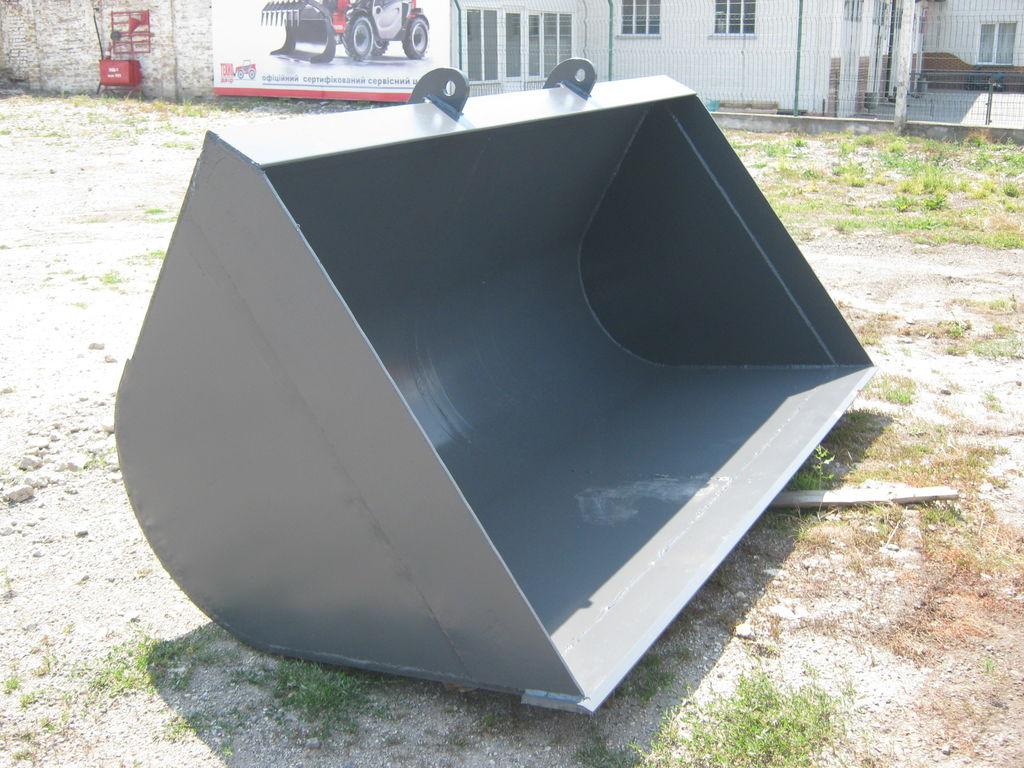 new MANITOU KOVSh 1.5m3 - 3m3 front loader bucket