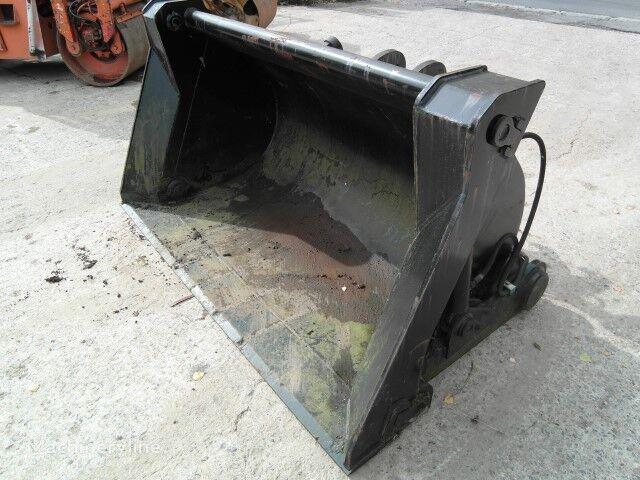 O&K L 6 front loader bucket