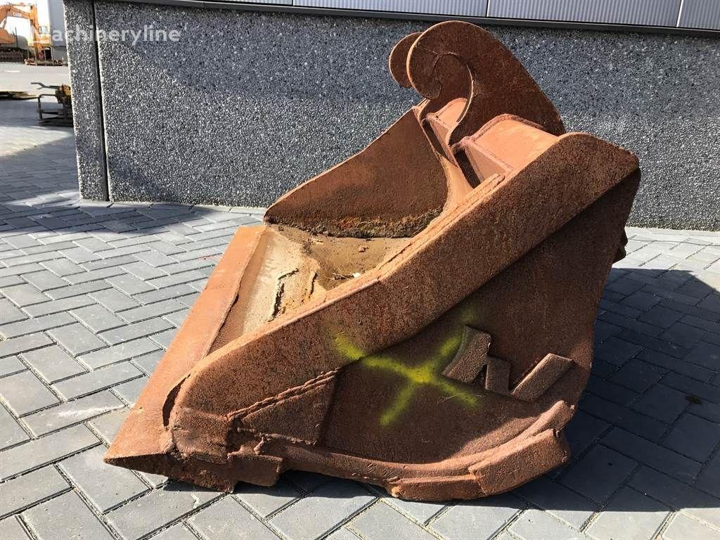 ONBEKEND CW30 - 1,50 mtr - Bucket/Schaufel/Dichte bak front loader bucket