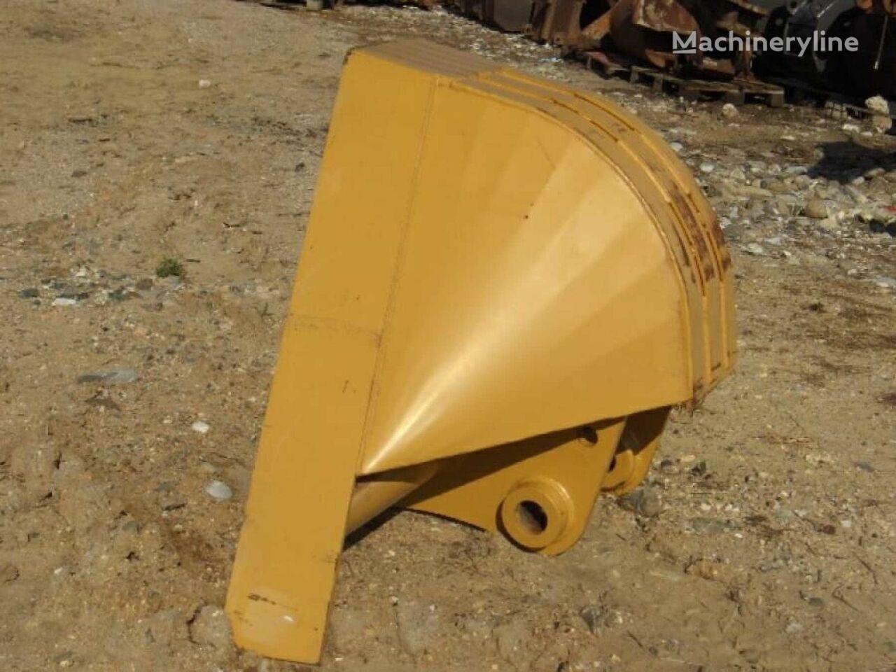 new ROMEA TRAPEZOIDAL BUCKET front loader bucket