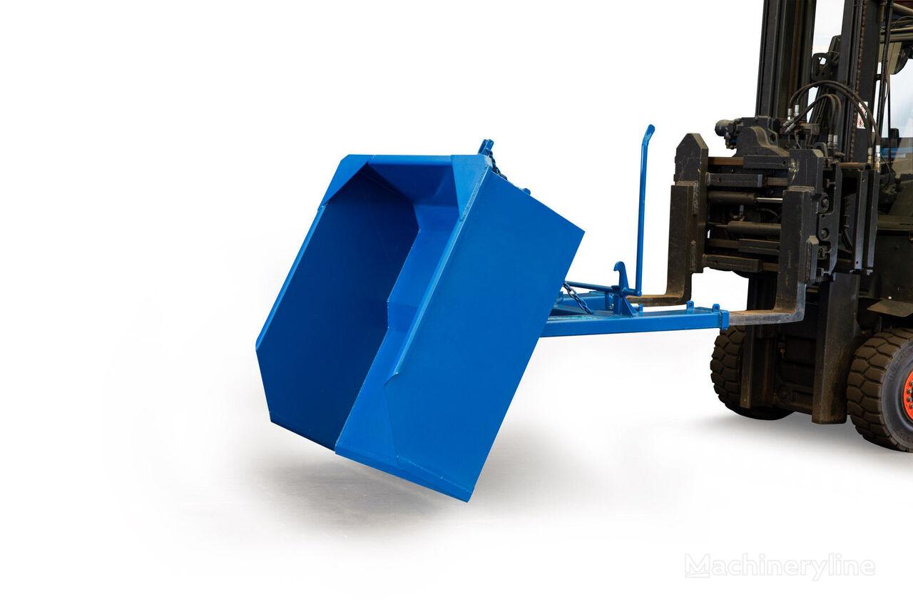 new Szufla mechaniczna 1.6M front loader bucket