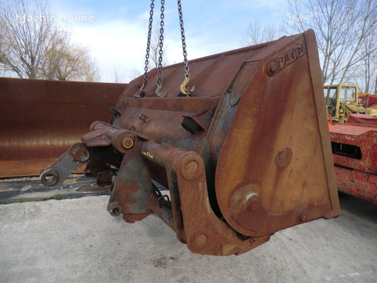 VTN HIGH DUMP BUCKET front loader bucket