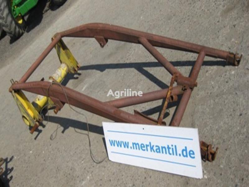 FORTSCHRITT RS09 front loader