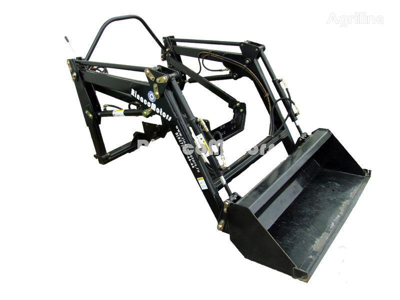 new KUBOTA Kubota A15, A155, A17, A19 front loader