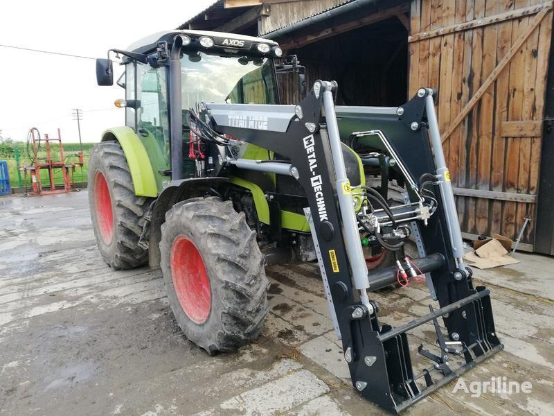 new Metal-Technik Frontlader für Claas/ Front loader/ Ładowacz TUR front loader