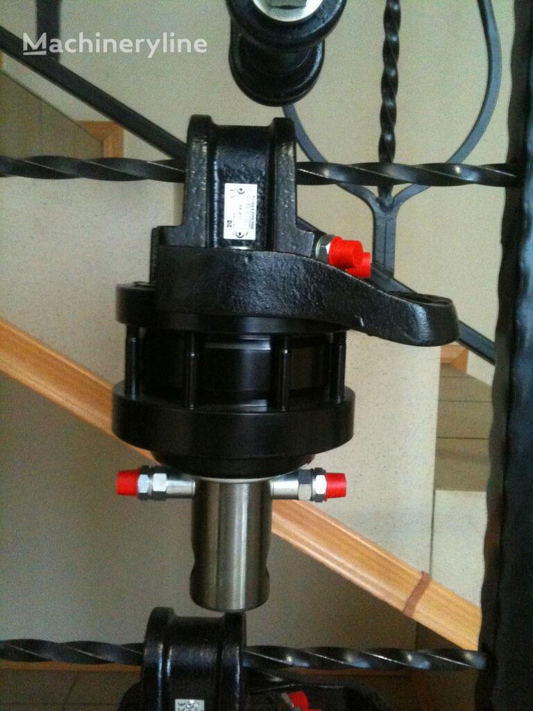 new Rotator Baltrotors, Rotatory na manipulyator, Rotator Baltrotors grapple