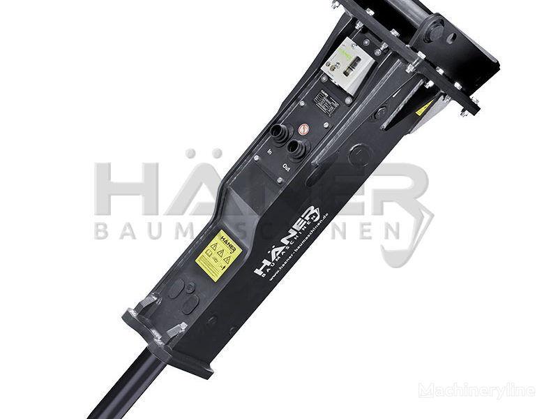 new HÄNER HGS 75 hydraulic breaker