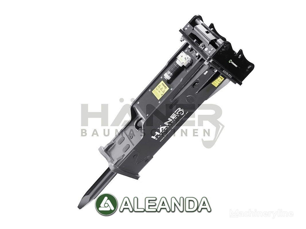 HÄNER HGS125 hydraulic breaker