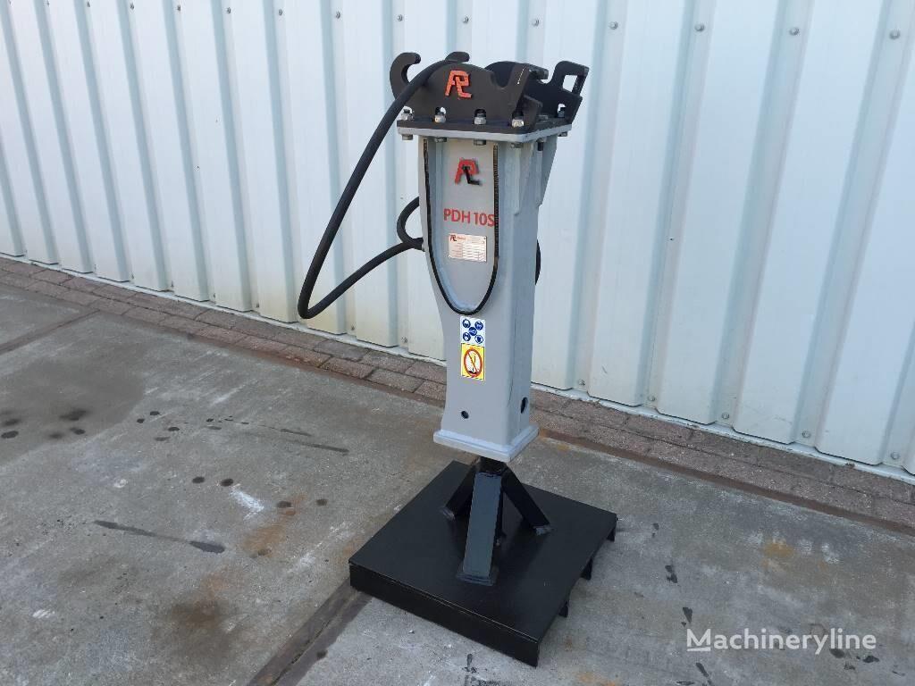 new Pladdet PDH10S Sloophamer hydraulic breaker