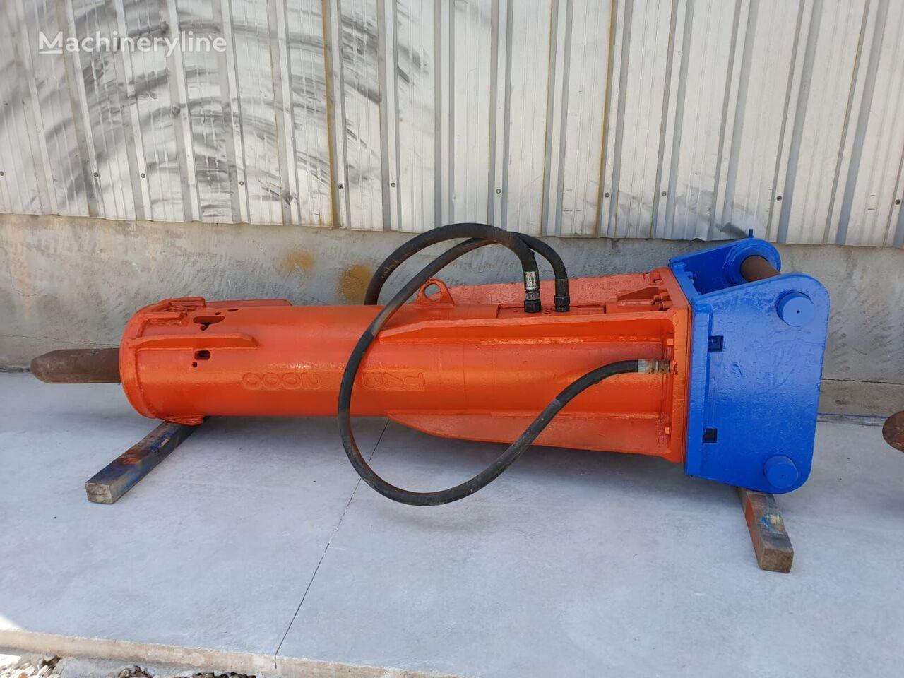TABE 2000 hydraulic breaker