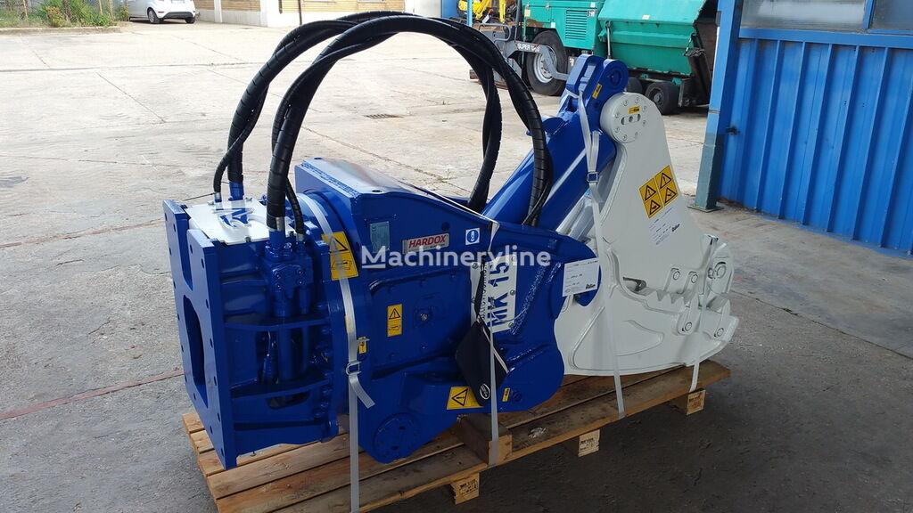 TREVI BENNE MK15 hydraulic shears