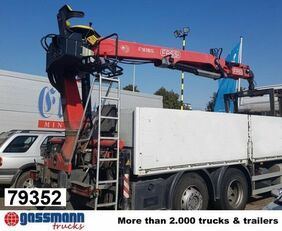 FASSI F 185BS22 loader crane