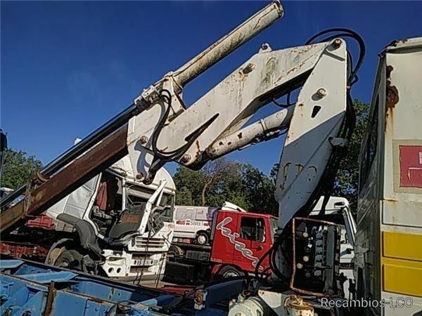 FASSI Grua Brazo Pegaso COMET 1217.14 loader crane