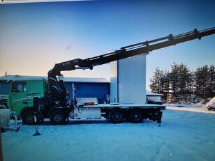 HIAB E700-5 loader crane