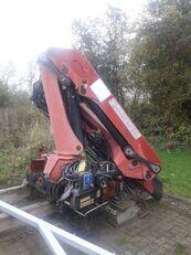 HMF 2020 K4 loader crane for parts