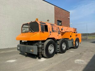 KRUPP FKM-3 loader crane