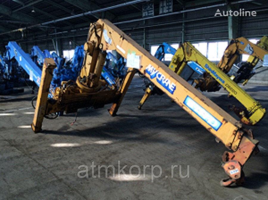 Kato Crane KS 333 S loader crane