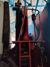 PALFINGER PK15500 loader crane