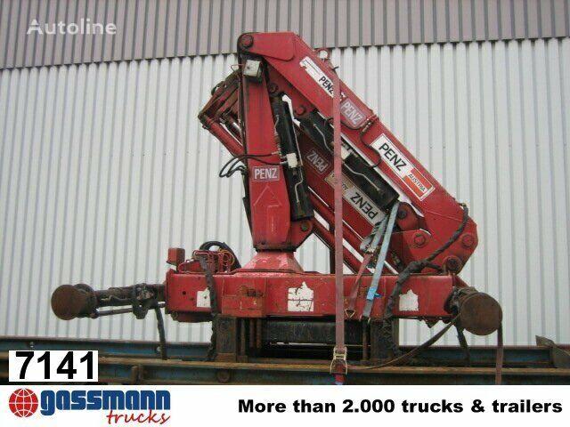 PENZ 13504 P loader crane