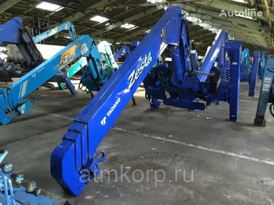 TADANO TM-ZE 504 SL loader crane