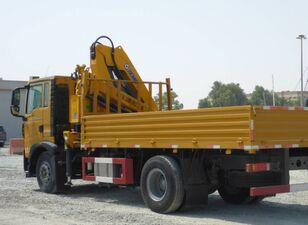 new XCMG SQ6.3ZK loader crane