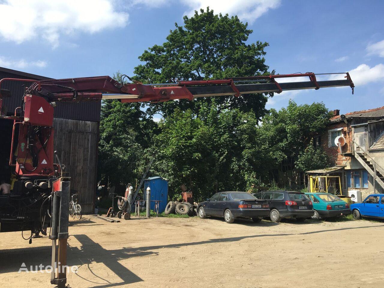 ATLAS 300.1 loader crane