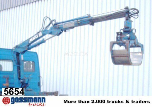 Andere HLK 25 MKG HLK 25 Kran loader crane