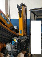 COPMA _110T.3 con 3 sfili idraulici loader crane