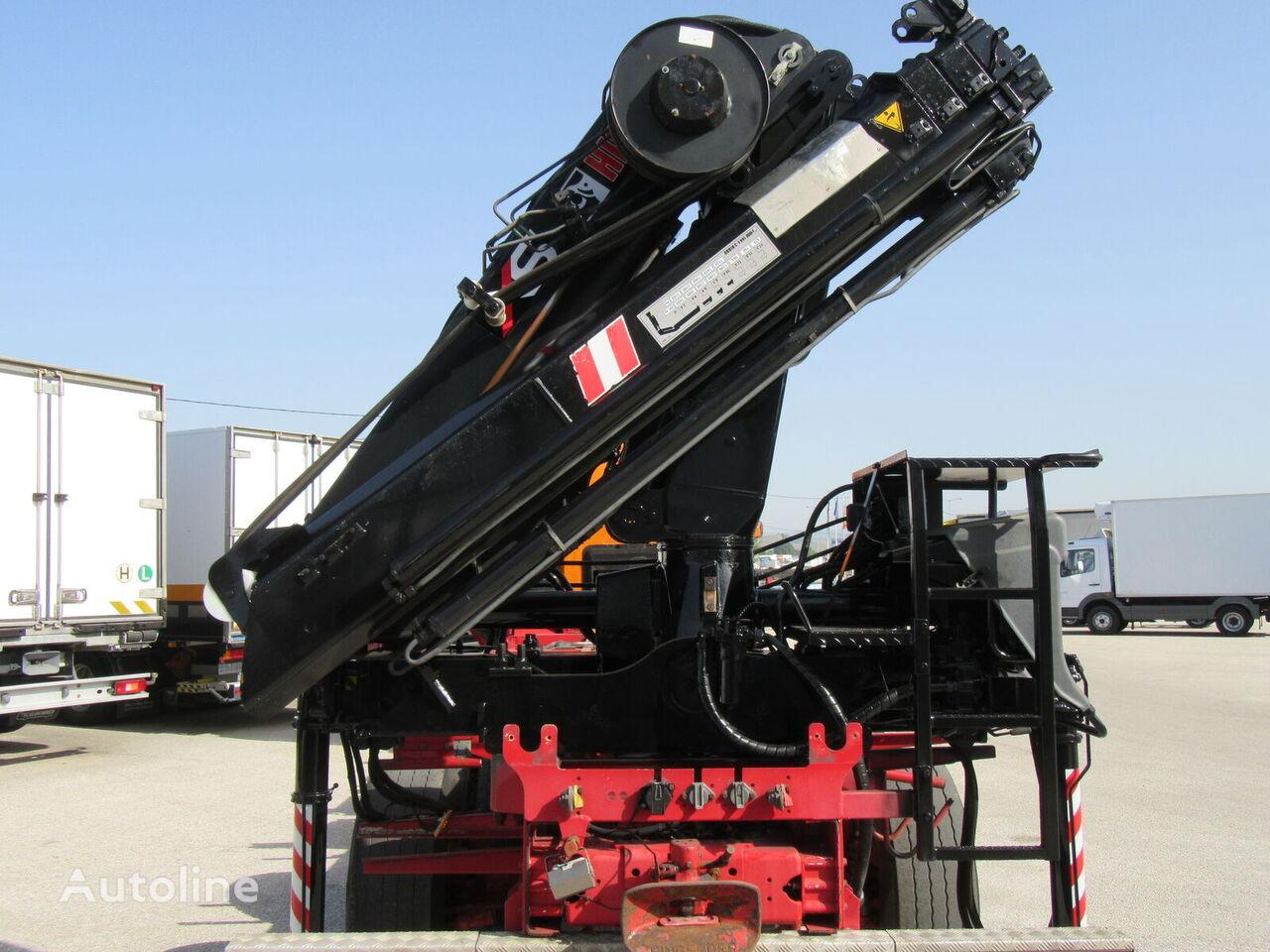 HIAB 144 E - 3 HIDUO loader crane