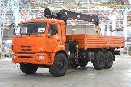 new HIAB 160 T loader crane