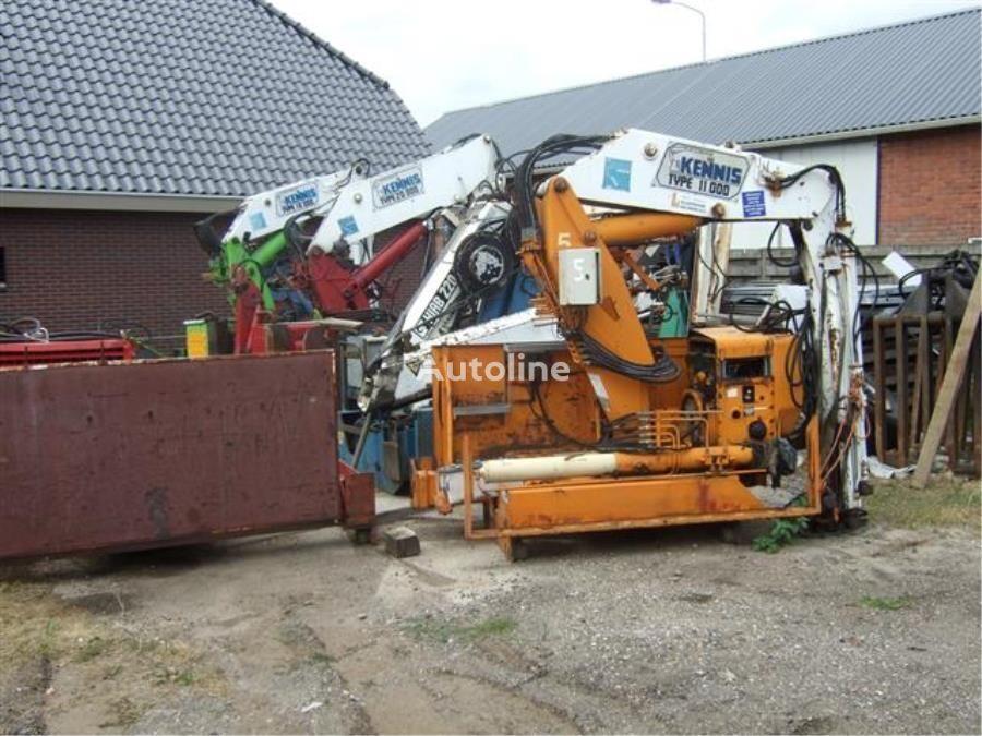 HIAB roller kranen loader crane