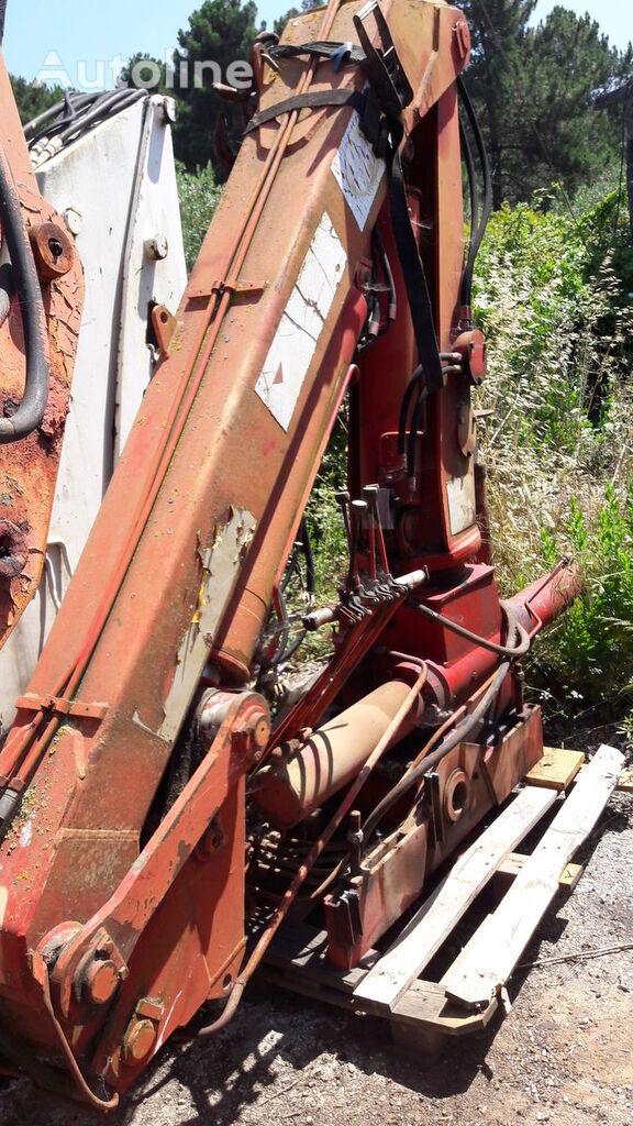 HMF A 111-K2 loader crane