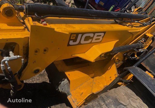 JCB TM 300 loader crane