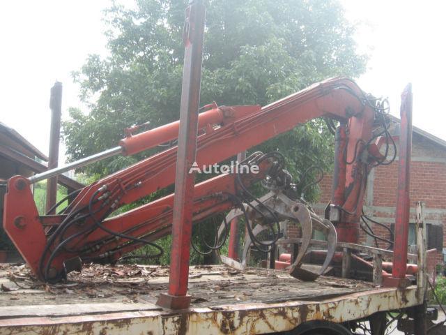 LOGLIFT - 90 L ( LESNOY ) loader crane