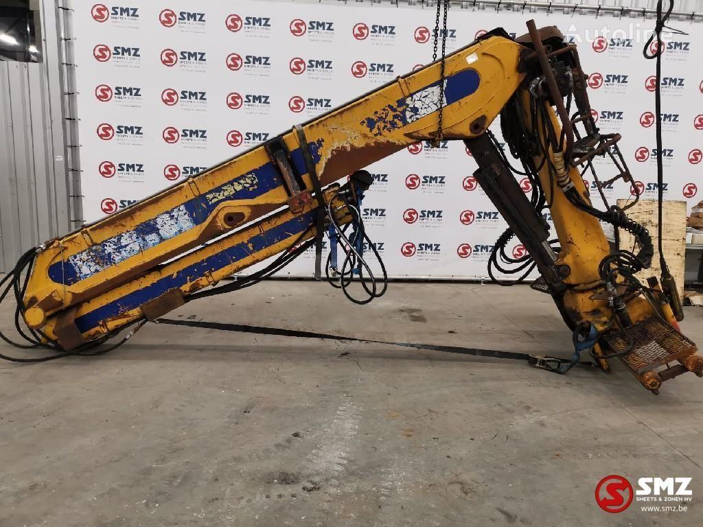 LOGLIFT Diebolt Occ autolaadkraan Diebolt loglift D2481 loader crane