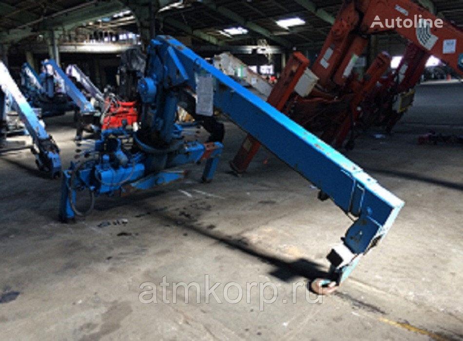 MAEDA Crane MC 263 loader crane