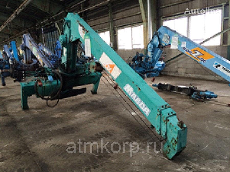MAEDA Crane MC-373 Neox 37 loader crane