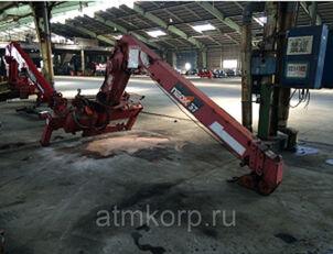 MAEDA Crane MC-373 Neox 37 КМУ loader crane