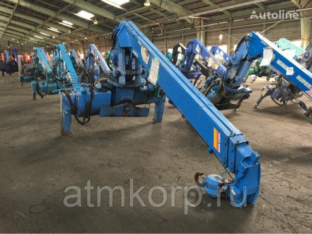 MAEDA Crane MC513AW loader crane