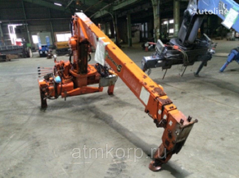 MAEDA  MC 254 loader crane